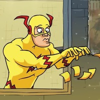 Image of Reverse Flash