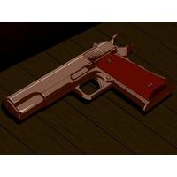 Image of The Evil .305 Handgun