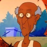 Image of Mr. Lopez