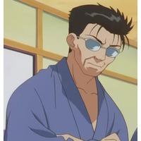 Image of Yoshihiko Gunji
