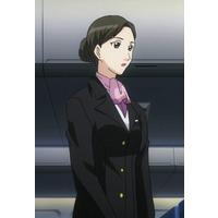 Image of Chief Flight Attendant
