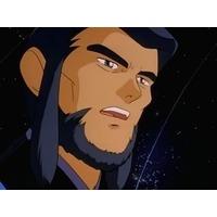Jurai Captain