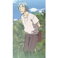 Image of Sakatsu's Grandmother