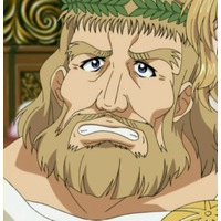 Image of Zeus