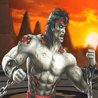 Image of Liu Kang (zombie form)