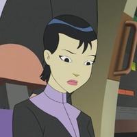 Agent Lee