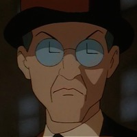 Image of The Clock King