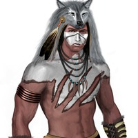 Image of Nightwolf