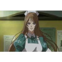 Image of Mako Yakumaru(Monster form)