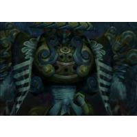 Image of Dark Yojimbo