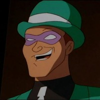 Image of The Riddler