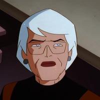 Commissioner Barbara Gordon