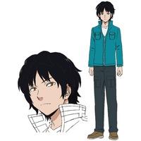 Image of Kyousuke Karasuma