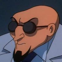 Dr. Hugo Strange
