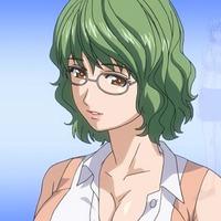 Image of Kisae Yotsuba