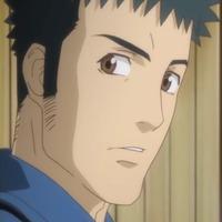 Image of Toraji Ishida