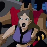 Female Hostage
