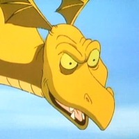 Image of Fire Dragon