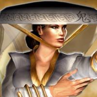 Image of Ashrah