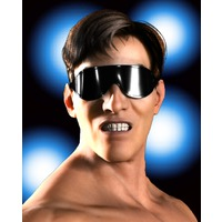 Image of Johnny Cage
