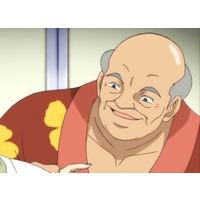 Image of Mr. Nagata