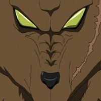 Image of Alec (werewolf form)