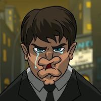Image of Bruce Wayne (child)