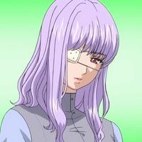 Image of Mei Hanamizuki
