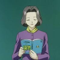 Makiko Midori
