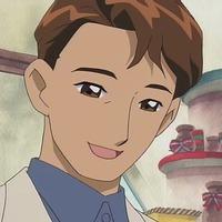 Image of Tsuyoshi Segawa