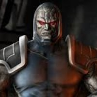 Image of Darkseid