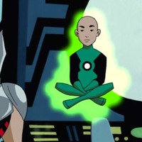 Image of Green Lanturn (Kai-Ro)