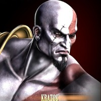 Image of Kratos