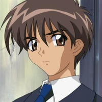 Image of Shinji Yagami