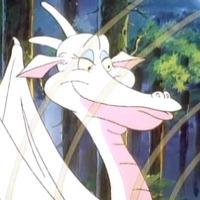 Image of White Dragon