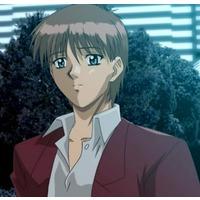 Image of Yuu Asakura