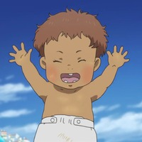 Image of Baby Hatchin