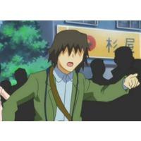 Image of Stalker Fanboy