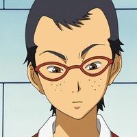 Image of Nozomi Kobuchizawa