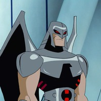 Image of Warhawk