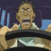 Profile Picture for Driver