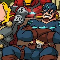 Image of Captain America