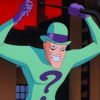 Synthoid Riddler