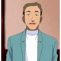 Image of Mr. Tsuberatera