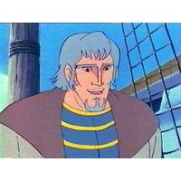 Image of Commander Gomez