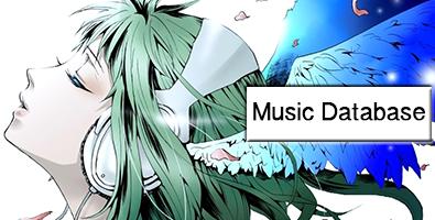 Anime Music DB
