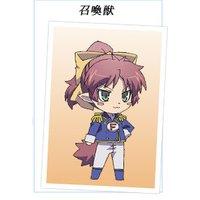 Image of Minami Summon