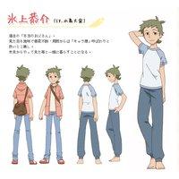 Image of Kyosuke Hikami
