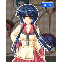 Image of Kanae Yumeno