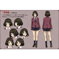 Image of Yuki Saegusa
